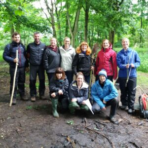 Forest School Training Courses