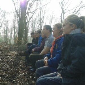 Outdoor Learning Training Course